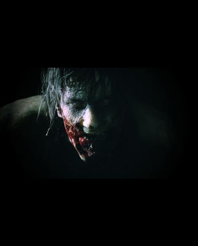 Resident Evil 2 Remake (PC) - 4