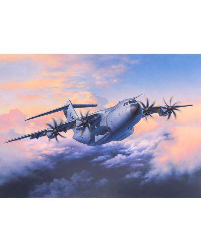 Сглобяем модел на военен самолет Revell - Airbus A400 M Grizzly (04800) - 2