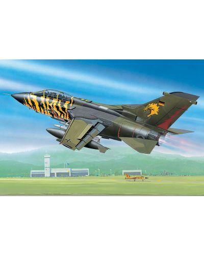 Сглобяем модел на военен самолет Revell - Tornado ECR (04048) - 2