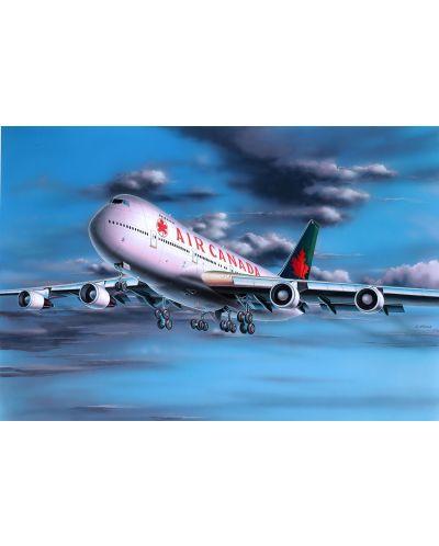 Сглобяем модел на самолет Revell - Boeing 747-200 (04210) - 3