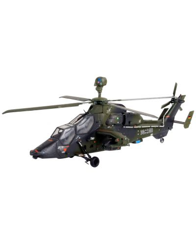 Сглобяем модел на военен хеликоптер Revell - Eurocopter Tiger (04485) - 1