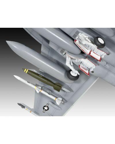 Сглобяем модел на изтребител Revell - F/A-18F SUPER HORNET twin seater (04864) - 5