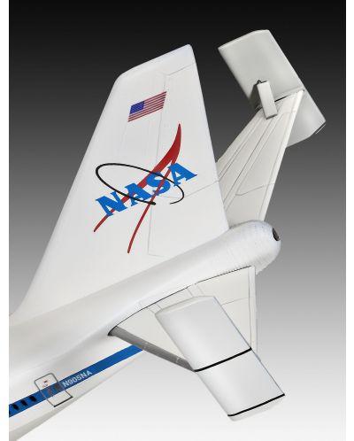 Сглобяем модел на самолет Revell - Boeing 747 SCA & Space Shuttle (04863) - 5