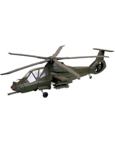 Сглобяем модел на военен хеликоптер Revell - RAH.66 Comanche (04469) - 1