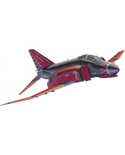 Сглобяем модел на изтребител Revell - F-4F Phantom II (04615) - 1