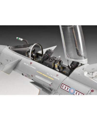 Сглобяем модел на изтребител Revell - EUROFIGHTER TYPHOON twin seater (04689) - 3