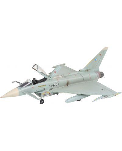 Сглобяем модел на изтребител Revell - Еurofighter TYPHOON single seater (04317) - 1