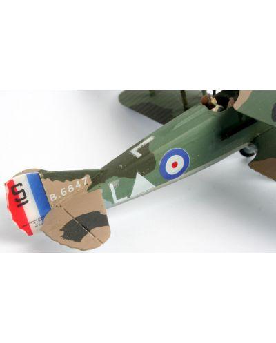Сглобяем модел на военен самолет Revell - Spad XIII C-1 (04192) - 4