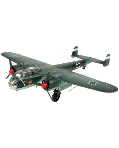 Сглобяем модел на военен самолет Revell - Dornier Do 17 Z-2 (04655) - 1