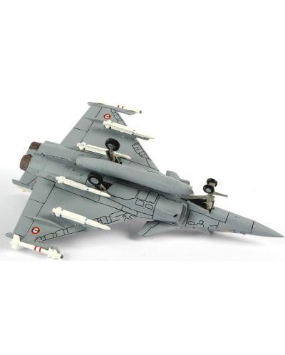 Сглобяем модел на военен самолет Revell - Dassault Rafale M (04033) - 2
