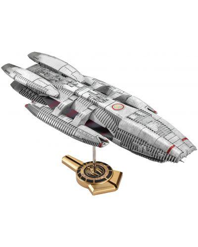 Сглобяем модел на космически кораб Revell - BSG Battlestar Galactica (04987) - 1
