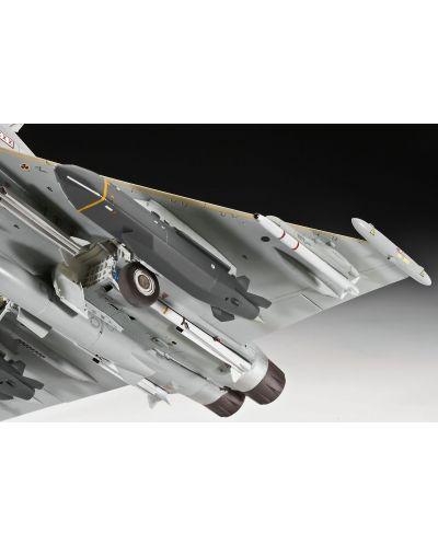 Сглобяем модел на изтребител Revell - EUROFIGHTER TYPHOON twin seater (04689) - 7