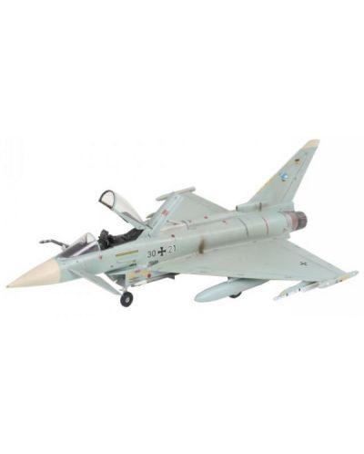 Сглобяем модел на изтребител Revell - Eurofighter TYPHOON (04568) - 1