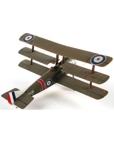 Сглобяем модел на военен самолет Revell - Sopwith Triplane (04187) - 4