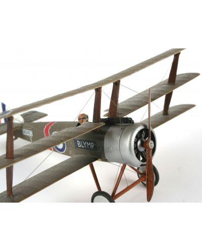 Сглобяем модел на военен самолет Revell - Sopwith Triplane (04187) - 3