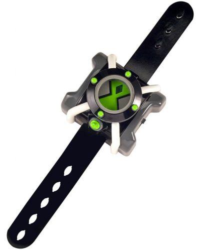 Часовник Ben 10 - Омнитрикс - 2