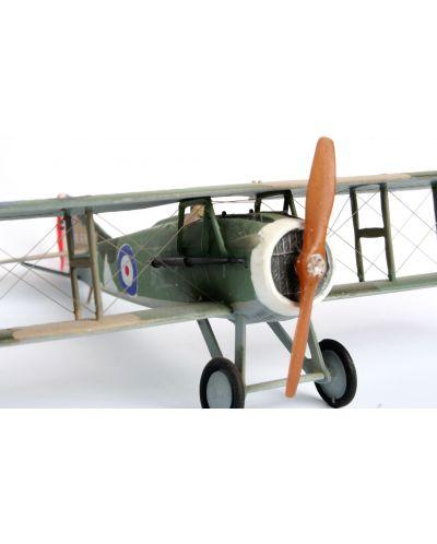 Сглобяем модел на военен самолет Revell - Spad XIII C-1 (04192) - 3