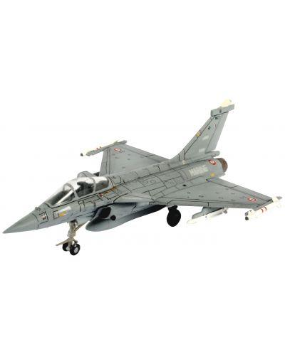 Сглобяем модел на военен самолет Revell - Dassault Rafale M (04033) - 1