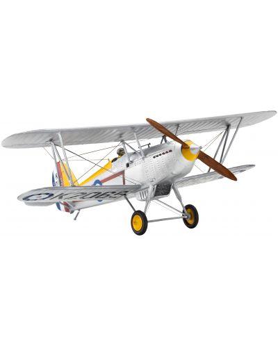 Сглобяем модел на военен самолет Revell - Hawker Fury Mk.1 (04693) - 1