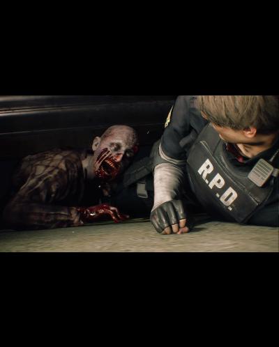 Resident Evil 2 Remake (PC) - 6