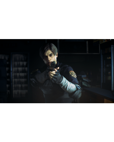 Resident Evil 2 Remake (PS4) - 9
