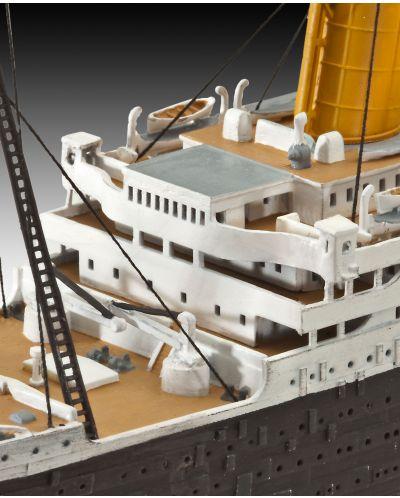 Сглобяем модел на пътнически кораб Revell - R.M.S. TITANIC (05210) - 6