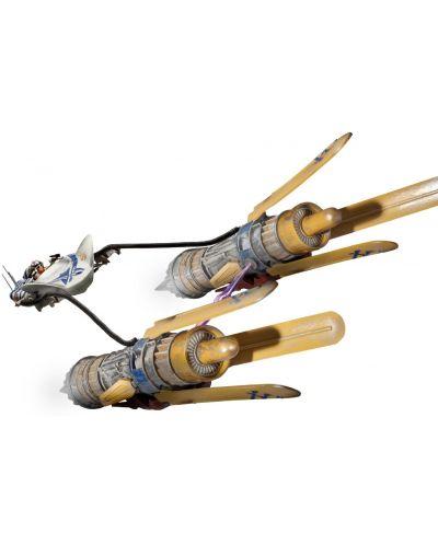 Сглобяем модел на космически кораб Revell Easykit STAR WARS - Anakin's Podracer (Episode 1) (06678) - 2