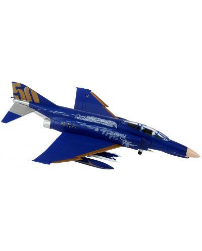 Сглобяем модел на изтребител Revell Easykit - F-4F Phantom (06643) - 2