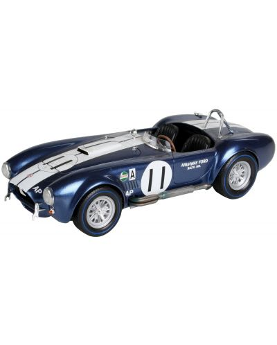 Сглобяем модел на автомобил Revell - Shelby Cobra 427 S/C (07367) - 1
