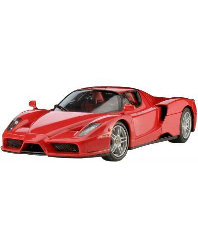 "Сглобяем модел на автомобил Revell - Ferrari ""Enzo"" (07309) - 1"