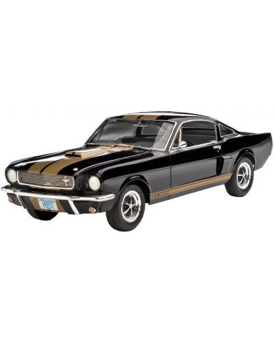Сглобяем модел на автомобил Revell - Shelby Mustang GT 350 H (07242) - 1