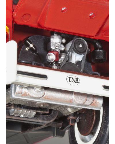 Сглобяем модел на автомобил Revell - VW T1 SAMBA BUS (07399) - 3