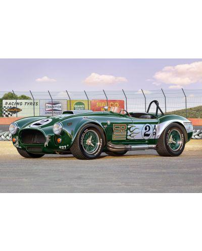 Сглобяем модел на автомобил Revell - Shelby Cobra 427 S/C (07367) - 2