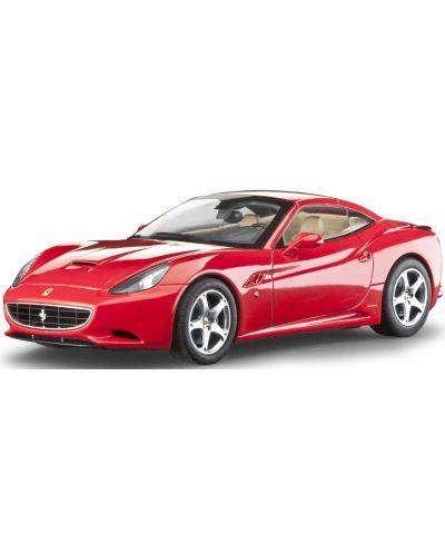 Сглобяем модел на автомобил Revell - Ferrari California (close top) (07191) - 1
