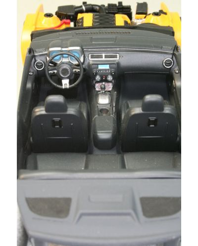 Сглобяем модел на автомобил Revell -2010 Camaro SS (07088) - 3