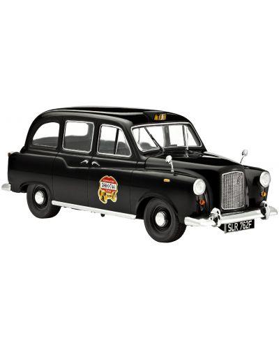 Сглобяем модел на автомобил Revell - London Taxi (07093) - 1