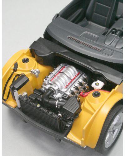 Сглобяем модел на автомобил Revell -2010 Camaro SS (07088) - 5