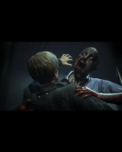 Resident Evil 2 Remake (Xbox One) - 10
