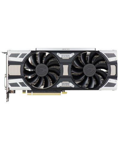Видеокарта EVGA Nvidia GeForce GTX 1070 SuperClocked Edition (8GB GDDR5) - 3