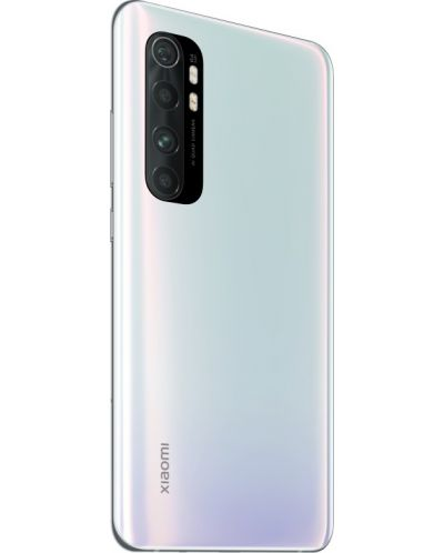 """Смартфон Xiaomi Mi Note 10 Lite - 64 GB, 6.47"""", Glacier White - 3"""