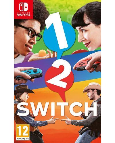 1-2 Switch (Nintendo Switch) - 1