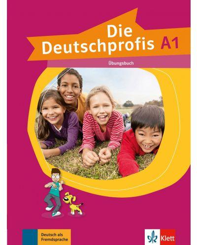 1 Die Deutschprofis A1 Ubungsbuch - 1
