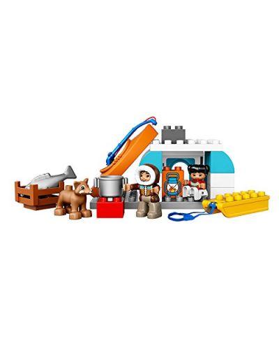 Конструктор Lego Duplo - Арктика (10803) - 5