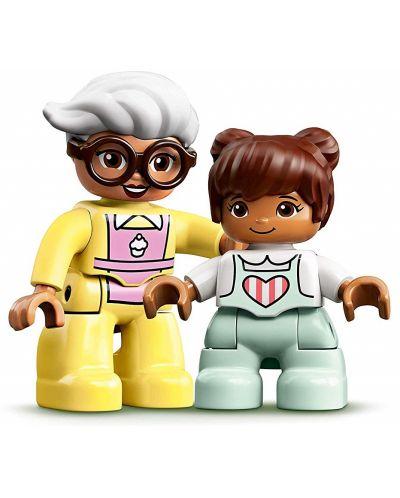 Конструктор Lego Duplo Town - Пекарна (10928) - 7