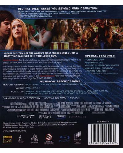 През Вселената (Blu-Ray) - 2