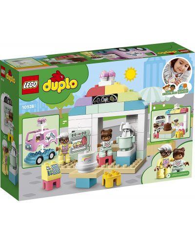 Конструктор Lego Duplo Town - Пекарна (10928) - 2