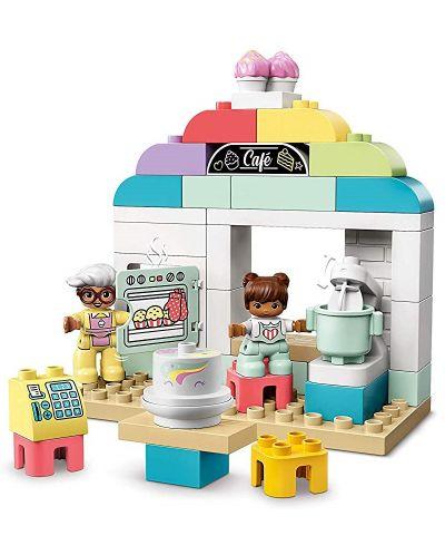Конструктор Lego Duplo Town - Пекарна (10928) - 4