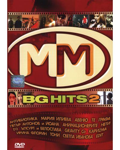 ММ - BG Hits 2 (DVD) - 1