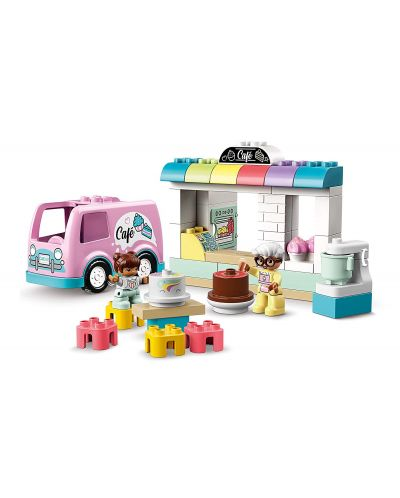Конструктор Lego Duplo Town - Пекарна (10928) - 3