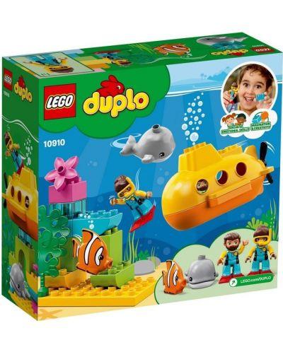 Конструктор Lego Duplo - Submarine Adventure (10910) - 3